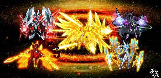 让战神联盟重归_赛尔号超级英雄_果盘游戏小组